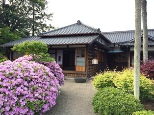 2015平城旧仮藩庁